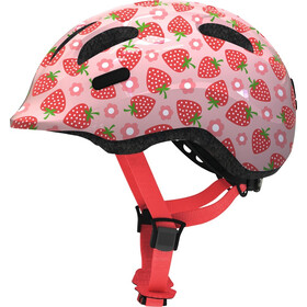 ABUS Smiley 2.1 Helmet Barn rose strawberry